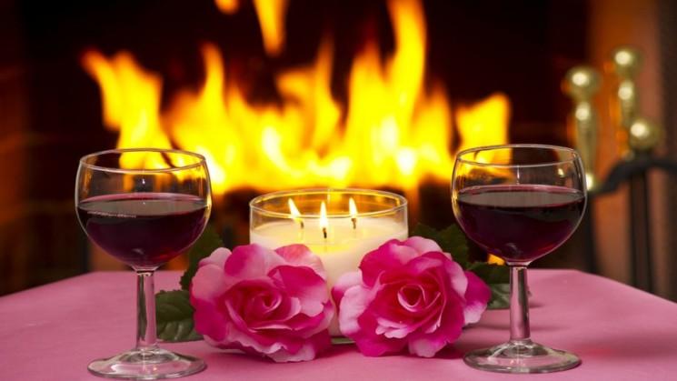 Speed Dating & Wine
