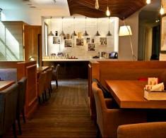 Lounge & Karaoke «Oblaka»