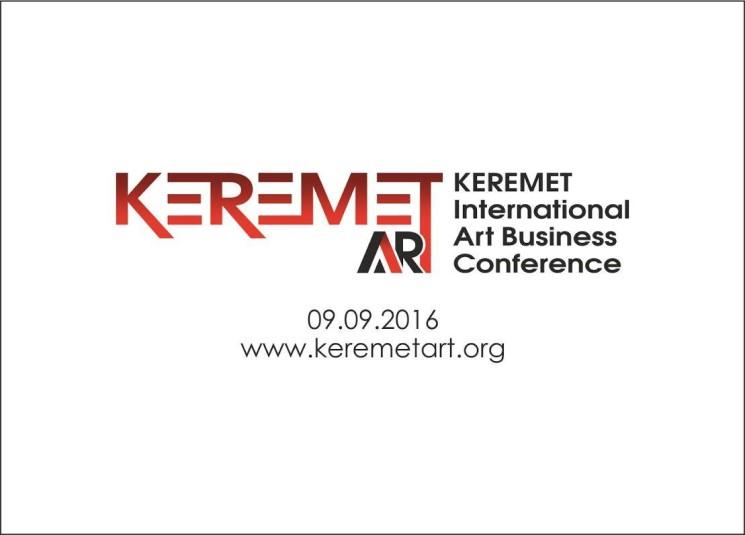 Международная Бизнес Конференция Керемет «Искусство как актив»