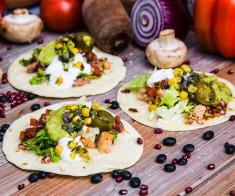 Ресторан быстрого питания «Uno Dos Tacos»