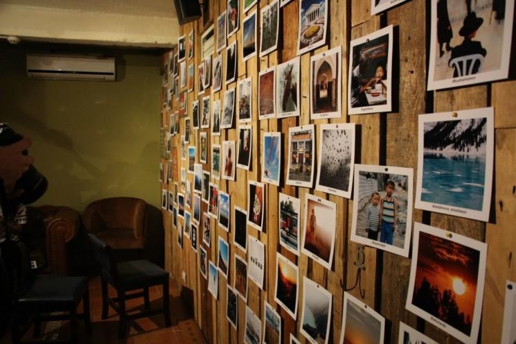 Idea Hub Exhibition