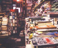 Книжные магазины Алматы