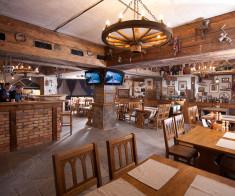 Ресторан «Пивовароф»