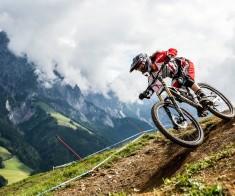 Соревнование по Downhill