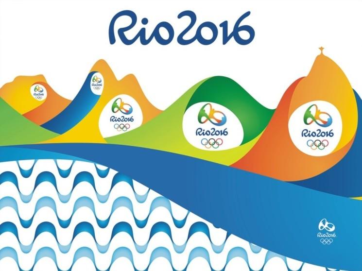 Расписание показа Олимпиады
