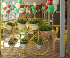 Кафе «Pita Green»