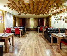 Ресторан Qingdao