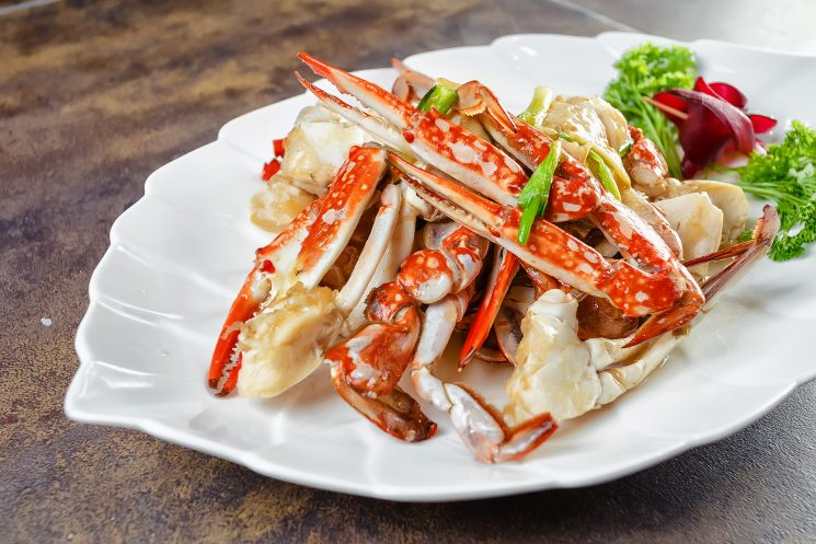 Открытие ресторана Qingdao