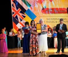 Международный конкурс «TessaFest»