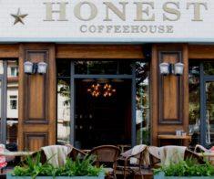Honest Coffeehouse