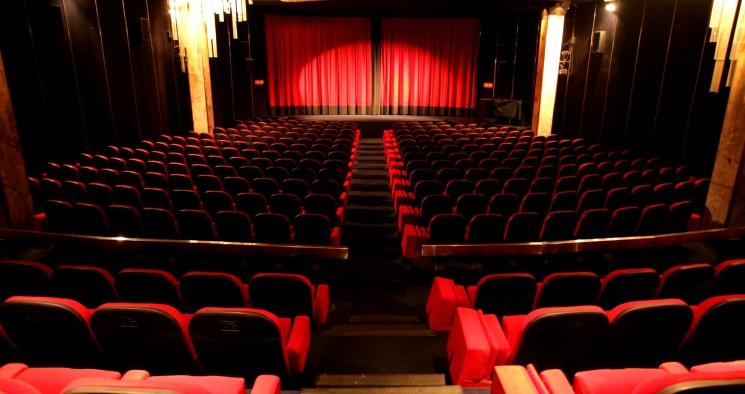 Евразийский Международный Кинофестиваль