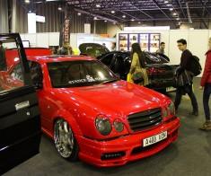 XIX Международная выставка автомобилей и аксессуаров
