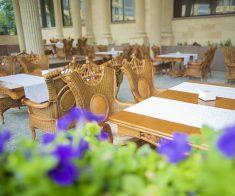 Ресторан Europolis