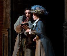 Показ оперы «Мет: Дон-Жуан»