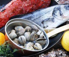 La Barca Fish&Wine