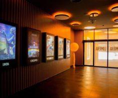 Кинотеатр LUMIERA miniplex