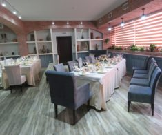 Ресторан Racha Chacha