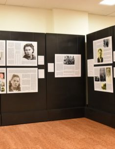 Выставка «Дети войны»