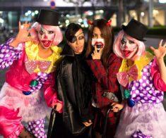 Хэллоуин в Алматы: 13 вечеринок