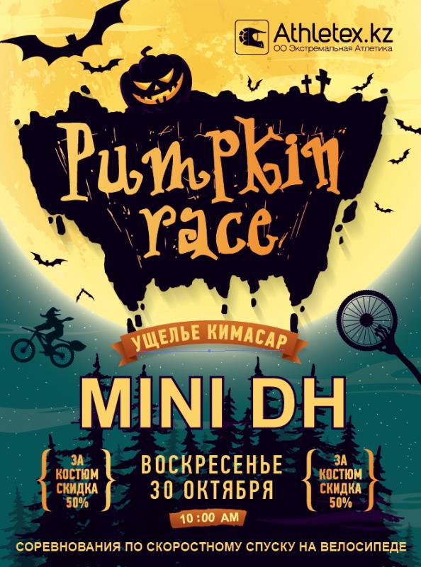 Pumpkin Race 2016