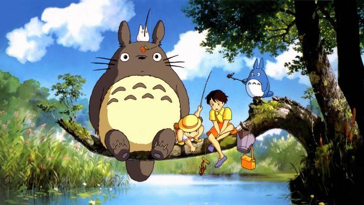 Неделя японского кино