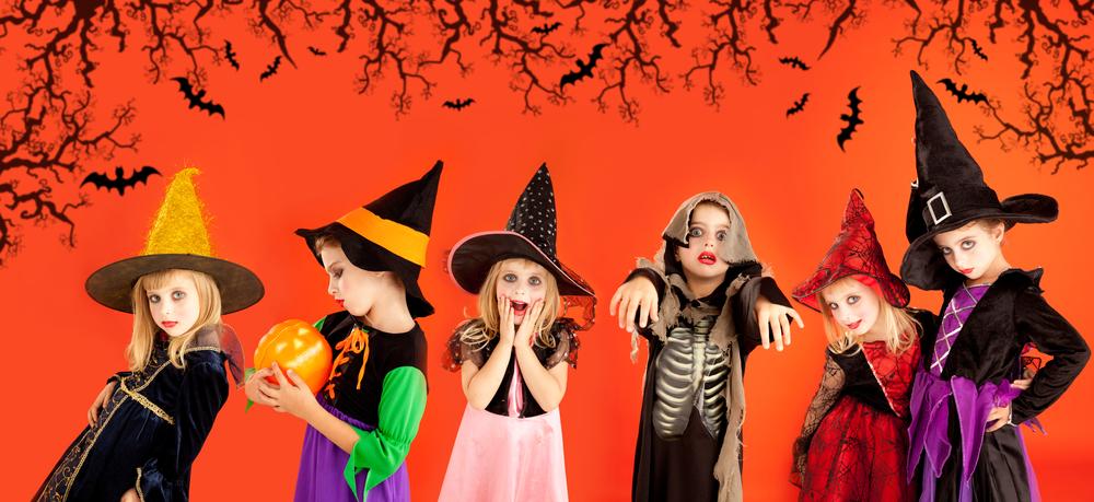 Сценарий на праздник хэллоуин детский в классе детский праздник в кафе на петроградке