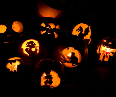 Halloween weekend в Pub house Freerider
