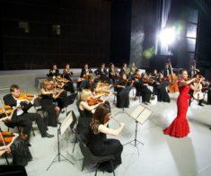 Концерт «Симфония души»