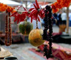 Праздник «Тбилисоба»