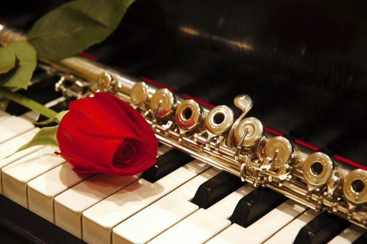 Сольный концерт Меруерт Туленовой (флейта)