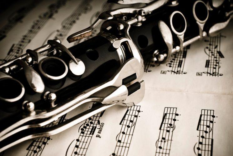 Концерт инструментальной музыки