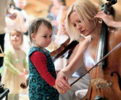 Музыка с мамой