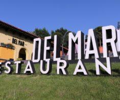 Ресторан Del Mar
