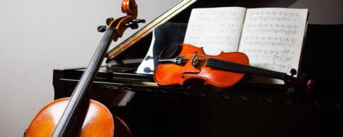 Музыкальный вернисаж «Романтические грезы»