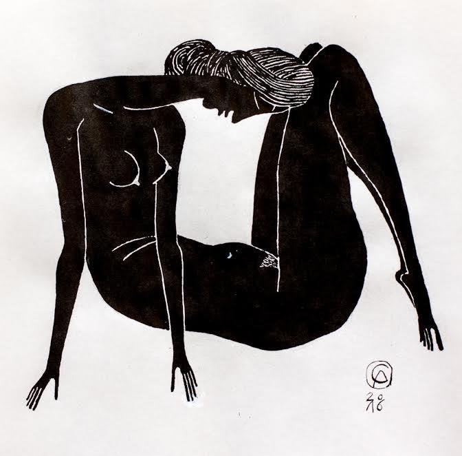 Персональная выставка Сергея Ледяева