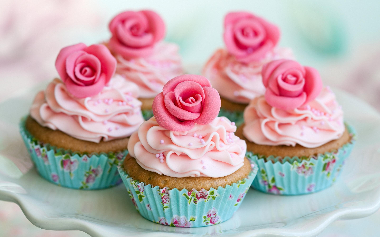 кексы пирожное cupcakes cake  № 132219 бесплатно