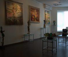 Галерея «Арт Самал»