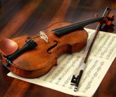 Концерт струнного квартета «Классика»