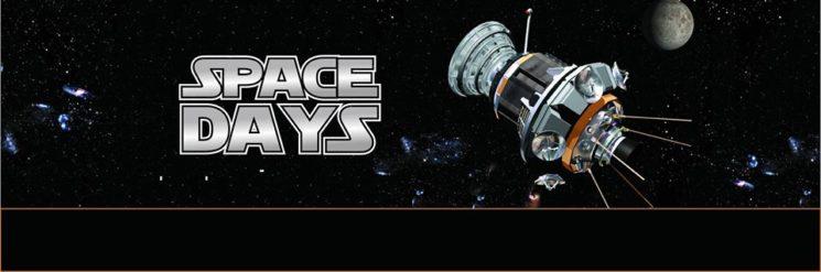 Первый космический хакатон Space Days