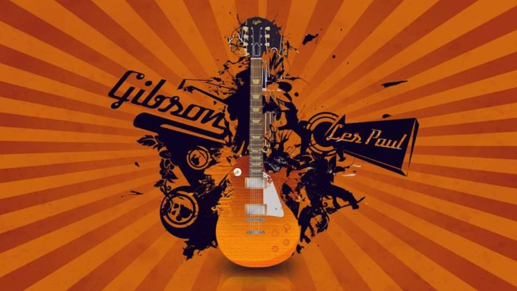 Gibson Players Ball 2016