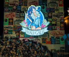 Hali Gali Grill&party Bar