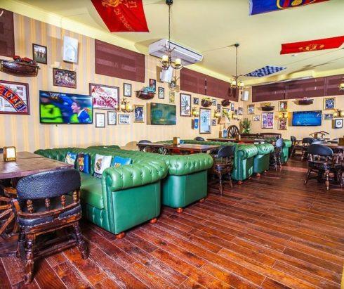 Old Trafford Pub