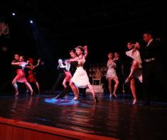 Танго-спектакль «Любовница»