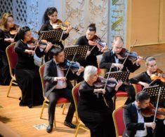 Репертуар Государственной филармонии имени Жамбыла на декабрь