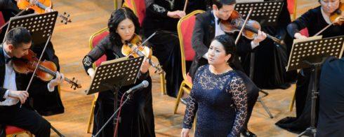Концерт «Арии из итальянских опер»