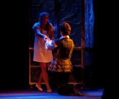 Музыкальный спектакль «Ромео и Джульетта»