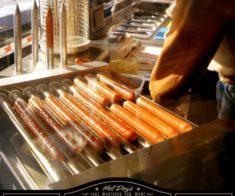 Hot Dogs Corner