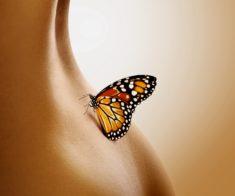 Тренинг «Как подружить Бабочек в животе с Тараканами в голове?»