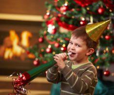 Новогоднее представление «Восточная сказка»