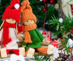 Новогодний и рождественский квиз
